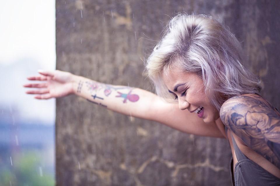 Christliche spruche tattoo