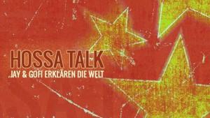 Zu Gast bei 'HOSSA TALK'