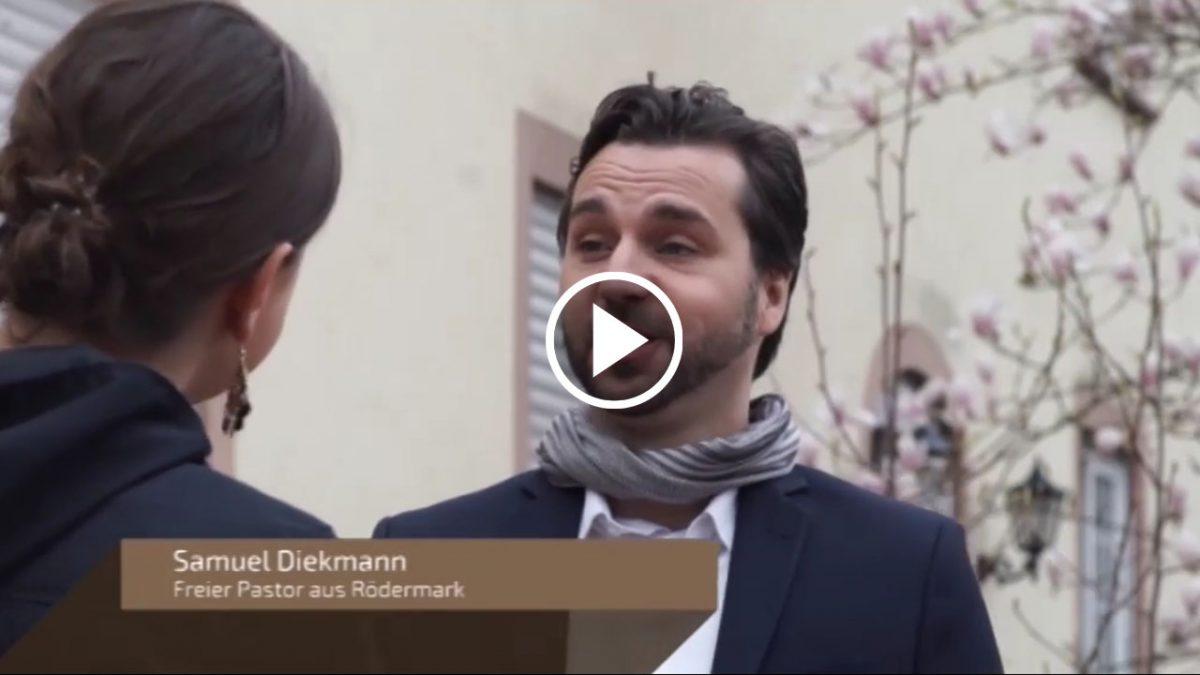 Main.TV über Rödermark mit Samuel Diekmann