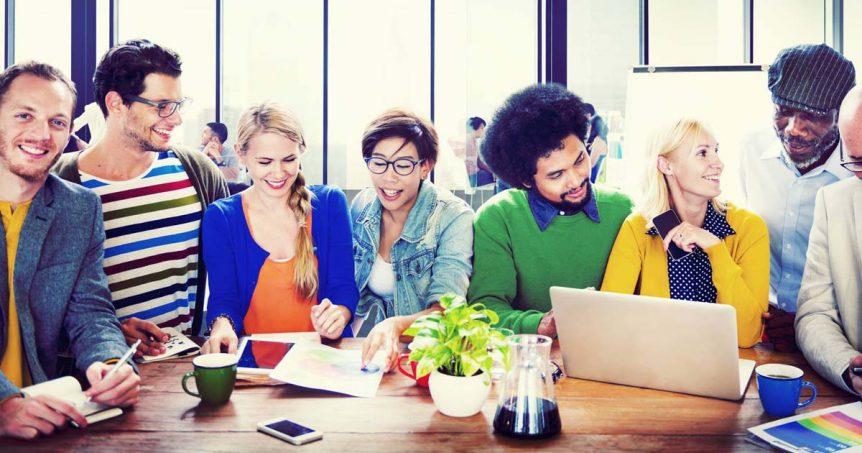 Youth Business Germany -YBG - Samuel Diekmann unterstützt Unternehmen/ StartUp/ Rödermark