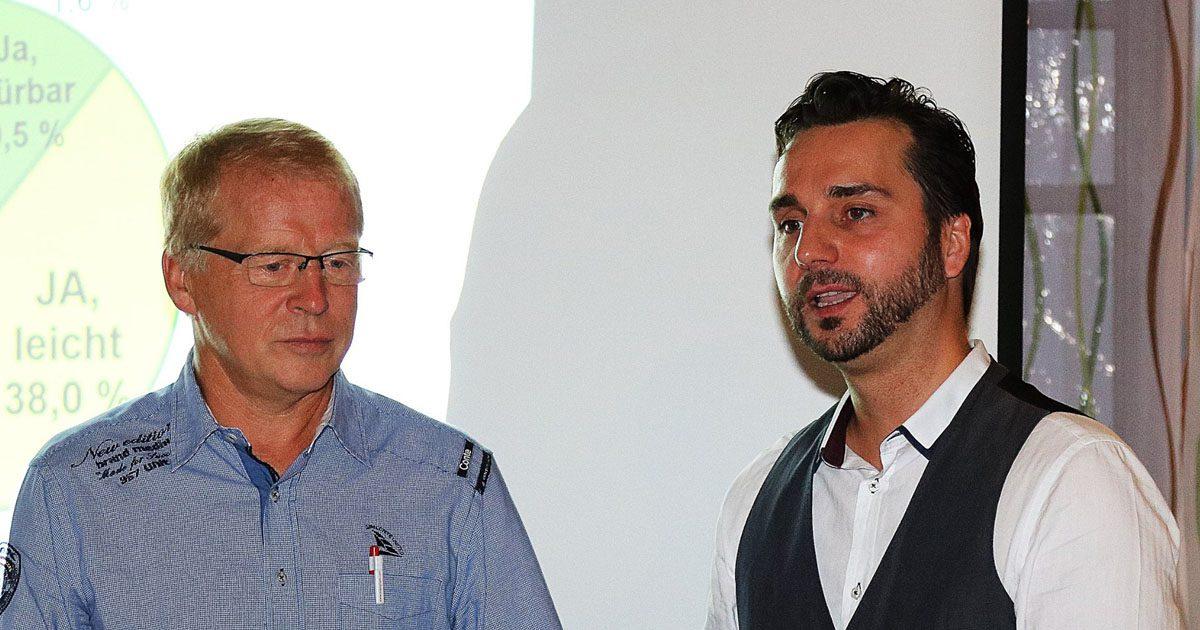 Die FREIEN WÄHLER Rödermark (FWR) sind die einzige Fraktion die keinen Bürgermeisterkandidaten gestellt haben. Die FWR haben jetzt die Qual der Wahl welchen der Kanditen der anderen Parteien sie unterstützen werden.