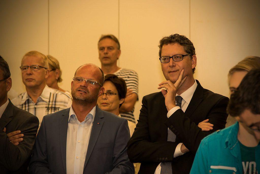 Bilder vom KICKOFF Wahlkampf Samuel Diekmann Roedermark_3