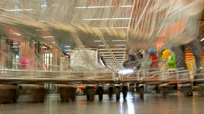 Einzelhandel in Rödermark