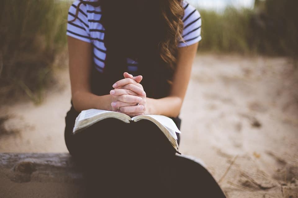 Gebet ist Wunderbar