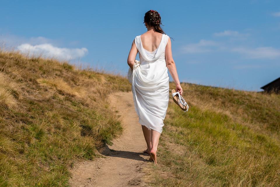 Die Braut Christi - Kirche und Gemeinde