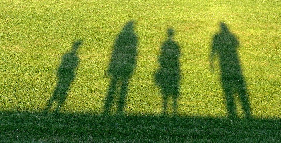 Die Familie ein Bild für die Kirchengemeinde